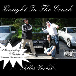 Caught In The Crack - Alles vorbei